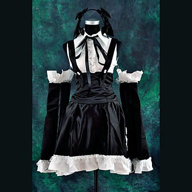 VOCALOID 初音ミク PROJECT DIVA コスプレ衣装-hgschuyin0071 1