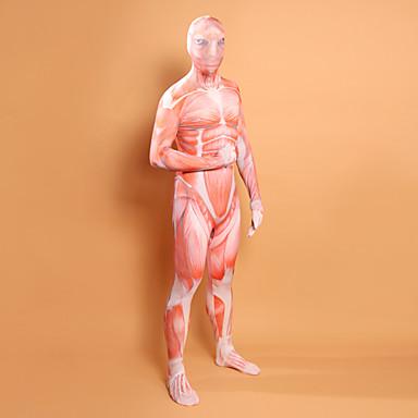 進撃の巨人 全身タイツ コスプレ衣装-hgssingeki0035