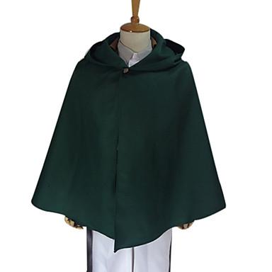 進撃の巨人 特別夜戦機動兵 コスプレ衣装-hgssingeki0063