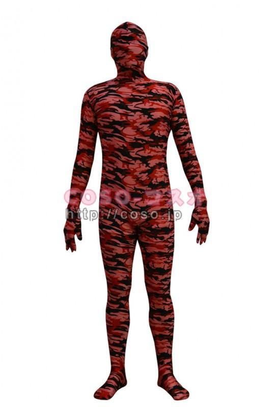 野生豹柄 セクシー ハロウィン ライクラスパンデックス―5taitsu0015