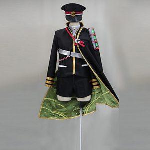 刀剣乱舞 大太刀男士 蛍丸 コスプレ衣装-hgstoukenranbu0007