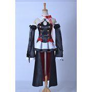 終わりのセラフ 女王 クルル・ツェペシ コスプレ衣装-hgsowarino0011