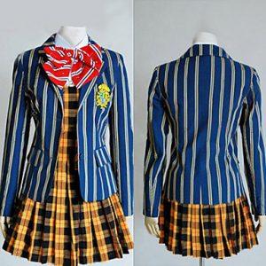 うたの☆プリンスさまっ♪ 早乙女学園女子制服コスプレ衣装-hgsutano0015
