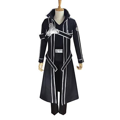 ソードアート キリト 桐ヶ谷 和人 血盟騎士団 コスプレ衣装-hgssotoa0033 1