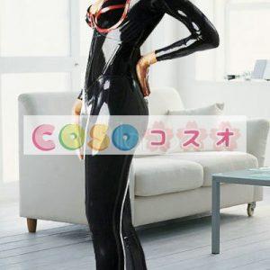 コスチューム衣装 オーダーメイド可能 セクシー ブラック ―taitsu-tights0153