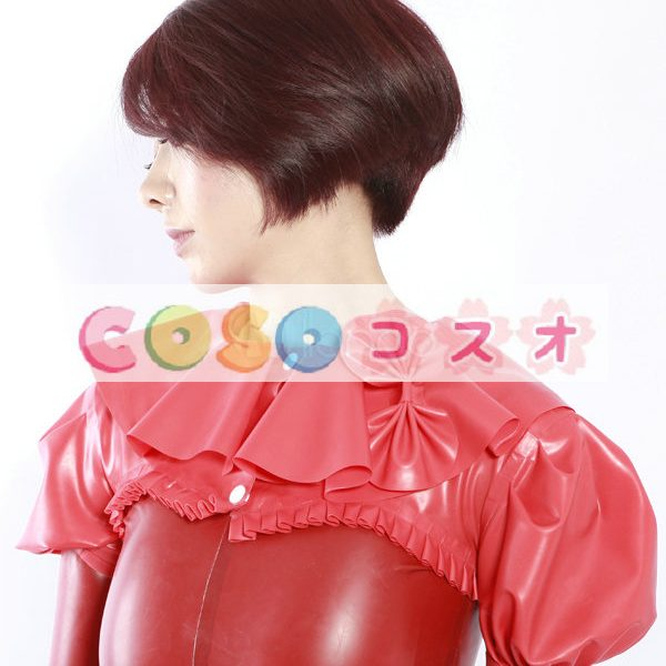 コスチューム衣装,ショール レッド 大人用 男女兼用 ハロウィン コスプレ―taitsu-tights0267 1