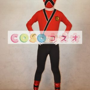全身タイツ,ユニセックス スーパーヒーロー 子供用 コスチューム・イベント用 カラーブロック ―taitsu-tights0930