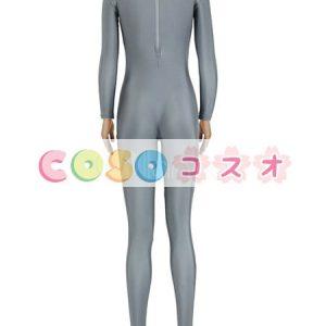 ライクラタイツ グレー ライクラ・スパンデックス 大人用 女性用 ノベルティ ―taitsu-tights1028