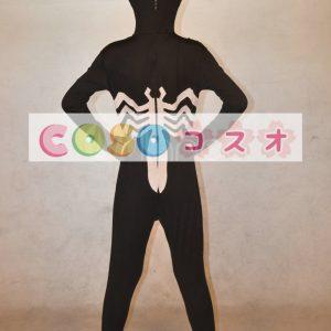 全身タイツ,子供用 ユニセックス コスチューム・イベント用 カラーブロック 蜘蛛柄 ―taitsu-tights1039
