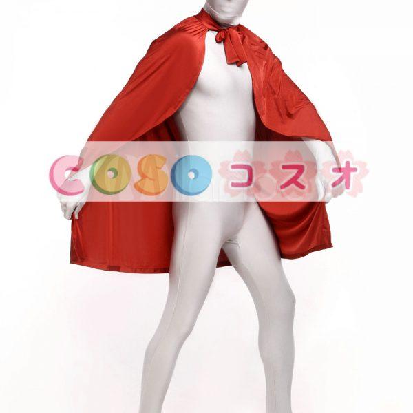 シックなブルゴーニュ ライクラ スパンデックス ユニセックスかわいいキャット スーツのポンチョ―taitsu-tights1064 1