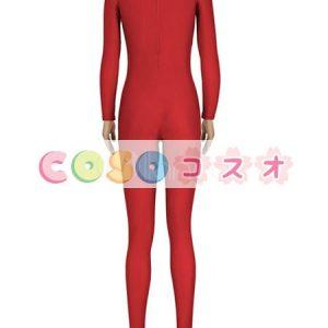 ライクラタイツ レッド ノベルティ ライクラ・スパンデックス 大人用 女性用 ―taitsu-tights1562