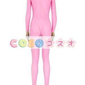 ライクラタイツ ピンク ライクラ・スパンデックス ノベルティ 女性用 大人用 ―taitsu-tights1569