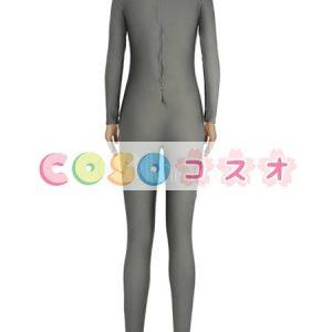 ライクラタイツ グレー ライクラ・スパンデックス 大人用 女性用 ノベルティ ―taitsu-tights1573