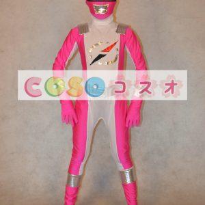 全身タイツ,子供用 ユニセックス スーパーヒーロー コスチューム カラーブロック 開口部のない全身タイツ ―taitsu-tights0861