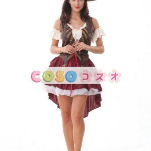 b1bc788ef340f コスチューム 大人用 ハロウィーン ドレス 帽子 ブラウン ―festival-0108 ...