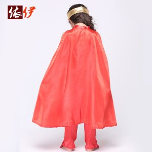 キッズ ハロウィン バットマン/スパイダーマン/スーパーマン   コスチューム  女の子用-halloween-trz0725-0294