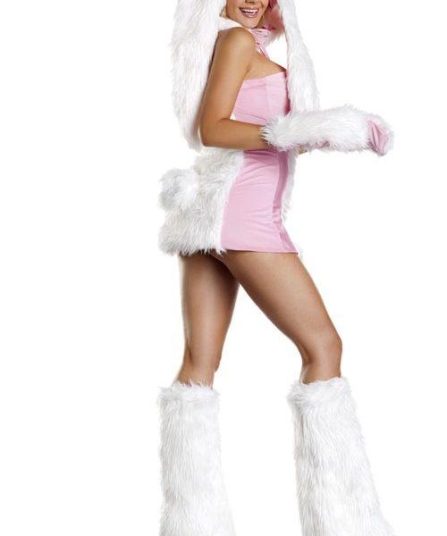 コスプレ あらいぐま  大人 ladys アニマル  コスチューム アニマル 女性 ハロウィン 着ぐるみ-Halloween-trw0725-0032 1