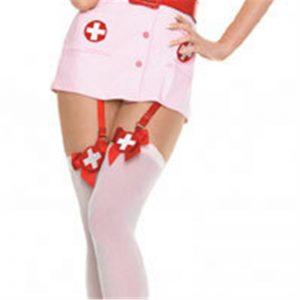 看護婦 コスプレ 看護婦 制服 セクシー ナイトクラブ ハロウィン ナース服-Halloween-trw0725-0109