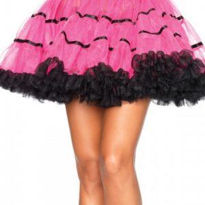 全6色ペチコート パニエハロウィン衣装 大人用女性用ハロウィーン服 チュールスカート パーティードレス プリンセススカートステージ衣装 ヨーロッパ ケーキのスカート ミニ スカート メイドパニア-Halloween-trw0725-0159