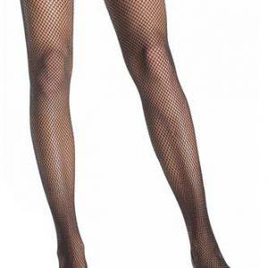 ストッキング 網ストッキング 網タイツ ニーハイ セクシーランジェリー セクシー下着 ベビードール コスプレ -Halloween-trw0725-0162