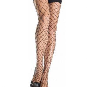 ストッキング セクシー 網ストッキング レース付き cosplay ハロウィン 仮装 -Halloween-trw0725-0173