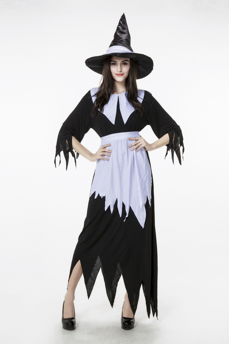 fe2a9d5708af6f Witch セクシー コスチューム コスプレ衣装 大人用 cosplay ハロウィン 仮装 女性-Halloween-trw0725-