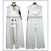 終わりのセラフ ラクス・ウェルト コスプレ衣装-hgsowarino0009 2