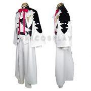 終わりのセラフ 三宮三葉(さんぐう みつば) コスプレ衣装-hgsowarino0020 2