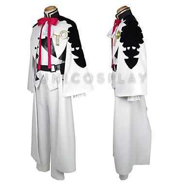 終わりのセラフ 三宮三葉(さんぐう みつば) コスプレ衣装-hgsowarino0020
