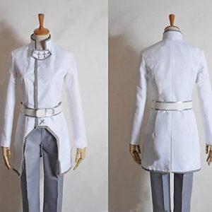 ソードアート・オンライン アスナ 血盟騎士団 コスプレ衣装-hgssotoa0016