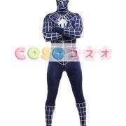 ライクラ スパンデックス スパイダーマン 全身タイツ―taitsu-tights1084 2