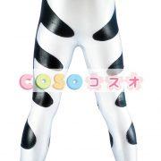 スパッツ 男性コスチューム(縞馬柄) レスリング―taitsu-tights1159 2