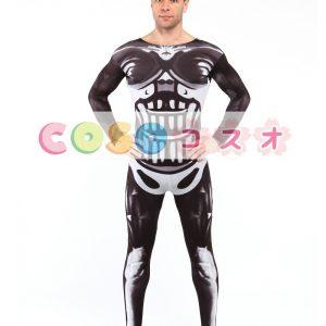 全身タイツ,ユニセックス 大人用 大人気 コスチューム カラーブロック  ―taitsu-tights0138