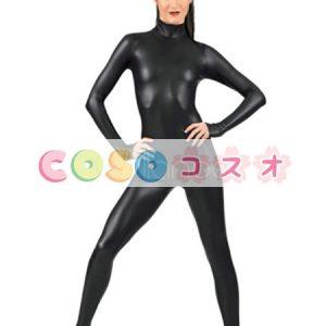 メタリックタイツ ブラック 女性用 シャイニーメタリック 大人用 ノベルティ ―taitsu-tights0360