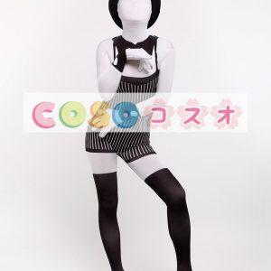 全身タイツ,大人用 ユニセックス コスチューム カラーブロック 開口部のない全身タイツ 大人気―taitsu-tights0872
