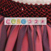ロリィタスカート ポリエステル プリント レーストリム スウィート プリンセス ―Lolita0010 2