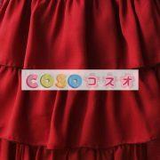 Liebesgruss 花柄プリント ジャンパー スカート スカート ―Lolita0303 2