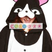 ハッピーハロウィン 猫 着ぐるみ コスチューム―festival-0073 2