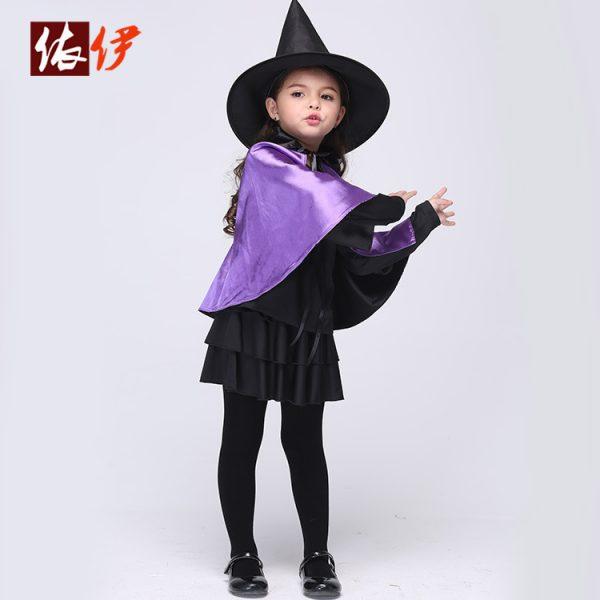 コスチューム衣装 ミッキーマウス Mickey Mouse レッド ドレス 女の子用-halloween-trz0725-0323