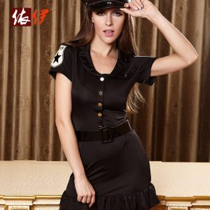 ハロウィン 仮装 小悪魔 衣装  魔女コスプレ 衣装 ハロウィン コスプレ衣装 -halloween-trz0725-0345