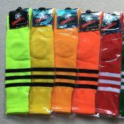 サッカーソックス 3本ライン キッズ サッカー フットサル ストッキング 靴下 ソックス クラブ 部活 メール便OK-Halloween-trw0725-0169 2