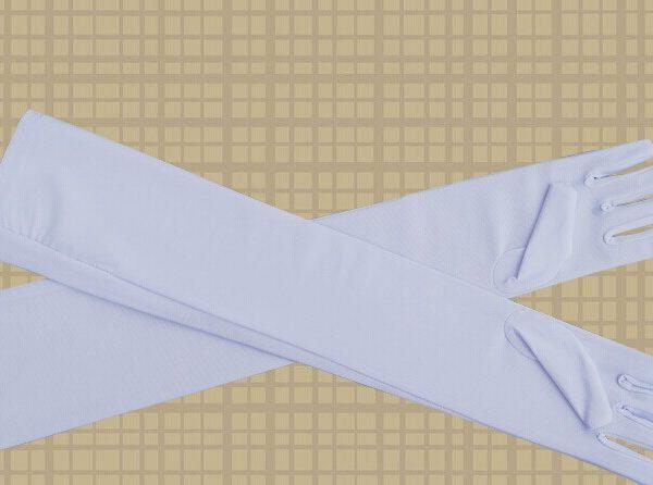 グローブ 手袋 アクセサリー グローブ エレガント コスプレ衣装 ドレス喫茶 プリンセス ディズニー ウエディング セーラームーン-Halloween-trw0725-0171