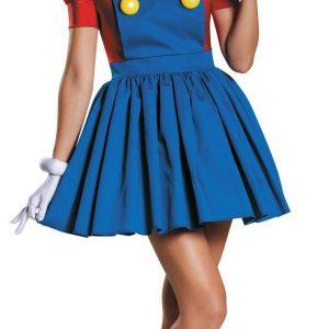 コスプレ マリオ ルイージ ワリオ Mario Costume スーパーマリオ Halloween ハロウィン サスペンダー ピーチ姫 スーパーマリオブラザーズ パーティー カーニバル-Halloween-trw0725-0211