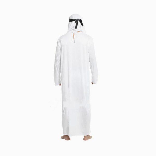 アラブ コスプレ 衣装 大人 男性用 中東 コスチューム ハロウィン イベント パーティー -Halloween-trw0725-0248