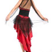 Vampire バンパイア  コスプレ  ハロウィン cosplay服 変装 仮装 大人用 舞台服-Halloween-trw0725-0388 2