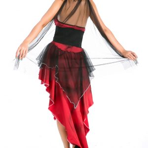Vampire バンパイア  コスプレ  ハロウィン cosplay服 変装 仮装 大人用 舞台服-Halloween-trw0725-0388