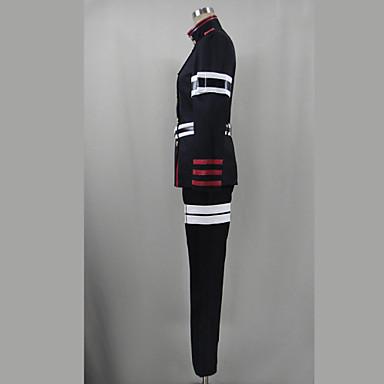 終わりのセラフ 一瀬グレン(いちのせ グレン) コスプレ衣装-hgsowarino0008
