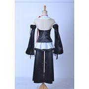 終わりのセラフ 女王 クルル・ツェペシ コスプレ衣装-hgsowarino0011 3