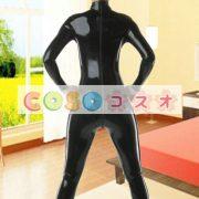 コスチューム衣装 ブラック セクシー オーダーメイド可能 仮装パーティー―taitsu-tights0038 3