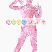 全身タイツ 単色 大人用 男女兼用 コスプレ―taitsu-tights0041 3